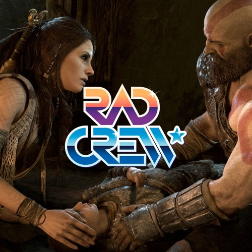 Rad Crew S15E15: God of War, Billy Mitchell og Random Zelda