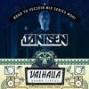 Valhalla Mix Series #001 : Jantsen (Gutter Music Vol. 2)