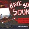 Secret Song - Battleblock Theater Soundtrack