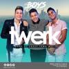 Los Boys Twerk - Audio Oficial