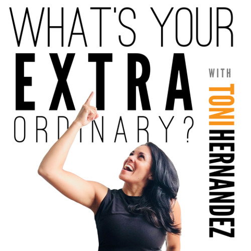 What's Your Extraordinary