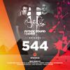 Aly Fila - FSOE 544 (Vivid Album Special) 2018-04-18 Artwork