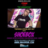 STUNNA Live in The Greenroom with SHOEBOX Guest Mix April 18 2018