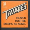 Tavares - heaven must be missing an angel (mikeandtess edit 4 mix)