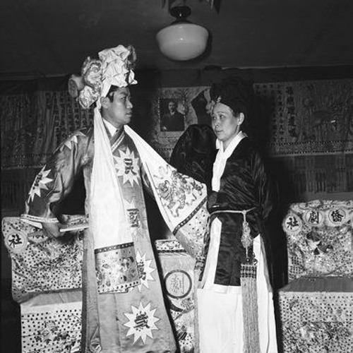 Propaganda - Helen Kwan Yee Cheung On Cantonese Opera And Homeland Politics