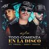 TODO COMIENZA EN LA DISCO (IN 4 BABYS) W&Y FT DY RMX DJ ORIGINAL EL 593(DESCARGAR EN BUY)