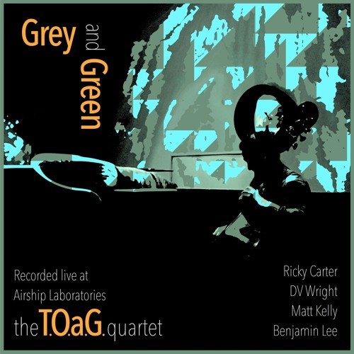 The TOaG Quartet - Grey and Green