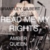 Read Me My Rights - Brantley Gilbert cover