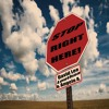 Stop Right Here - Angelo Annicchiarico