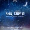 Dimitri Vegas & Like Mike vs Brennan Heart - When I Grow Up