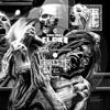 "Gruesome ""Legion of Doom"" (originally by Mantas) (dB090)"