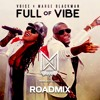 Full Of Vibe (Marcus Williams Roadmix)- Voice x Marge Blackman - DL LINK In DESCRIPTION