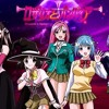 Rosario + Vampire Season 1 Episode 1 English Dubbed