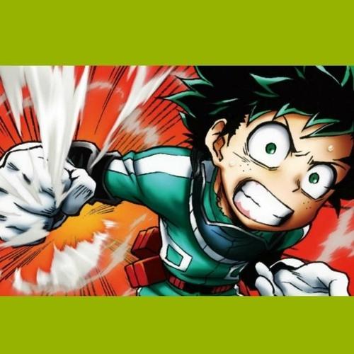 Adolescent Adult Nerds - My Hero Academia!