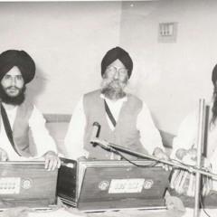 ਮਾਧੋ ਐਸੀ ਬਨੇ ਤੁਮ ਸੰਗੇ Bhai Gyan Singh Jogi - Madho Aise Banai Tum Sangai