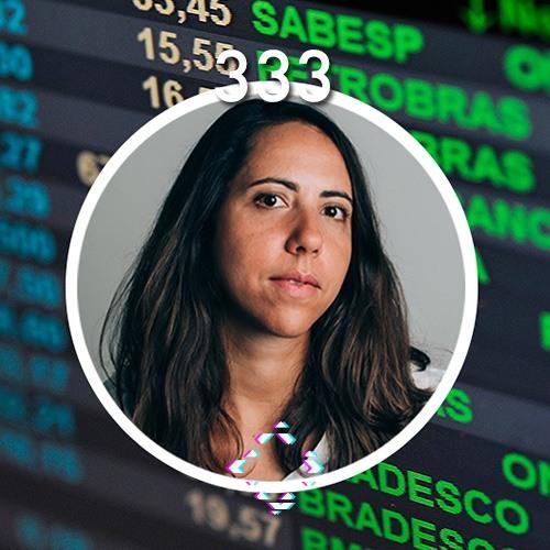 AntiCast 333 – Economia à Esquerda, com Laura Carvalho