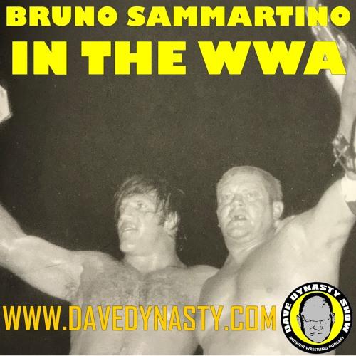 EP088 (Bruno Sammartino in the WWA)
