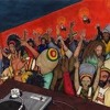 Culture Reggae Lovers Mix BE STRONG ft. Sizzla, Capleton, Luciano, RichieSpice, I-Wayne & more