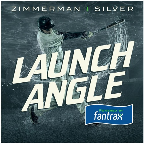 Launch Angle   Ep 11   DeShields, Archer, and Ideal Launch Angles