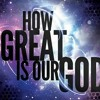 CHRIS TOMLIN- HOW GREAT IS OUR GOD ( RICKY JACOBS COVER)