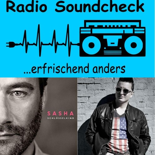 Sendung Sasha & Andreas Gabalier