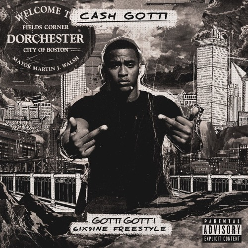 Gotti Gotti (6ix9ine Freestyle)