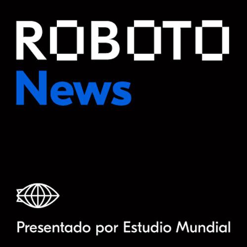 Roboto News 19.04.18