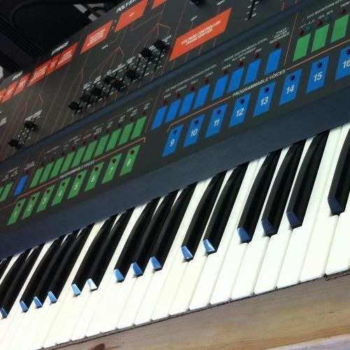 The Secret World of Vintage Synths