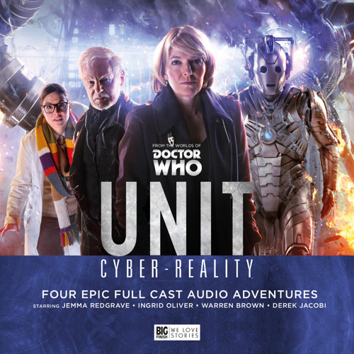 UNIT Cyber-Reality (Trailer)