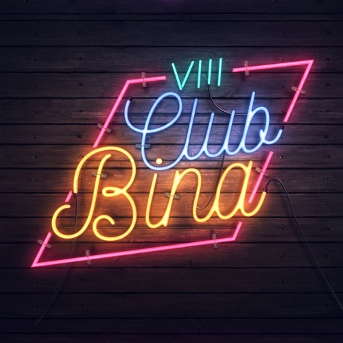 """Club Bina mit Bina Bianca"" - UKWlativ VIII (Staffel 3)"