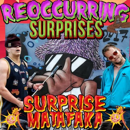 Surprise Matafaka