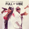 Voice Ft Marge BlackMan - Full Of Vibe (DJMagnet X Echo Refix) (((Hit Buy For Free Download)))