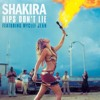 Shakira - Hips Don't Lie ft. Wyclef Jean (Two U Moombahton REMIX) **FREE DOWNLOAD**