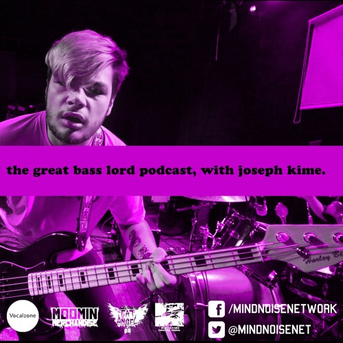 The Great Bass Lord Podcast - Episode 1