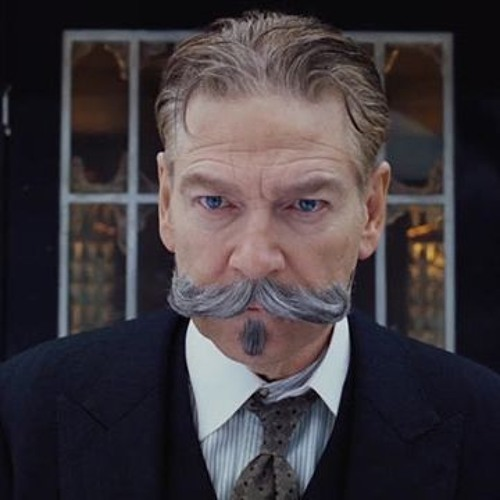 Noget om Film Episode 222 Murder on the Orient Express