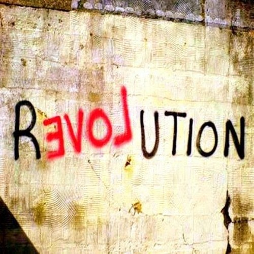 Revolution - DJ Promo Mix - Apr 2018