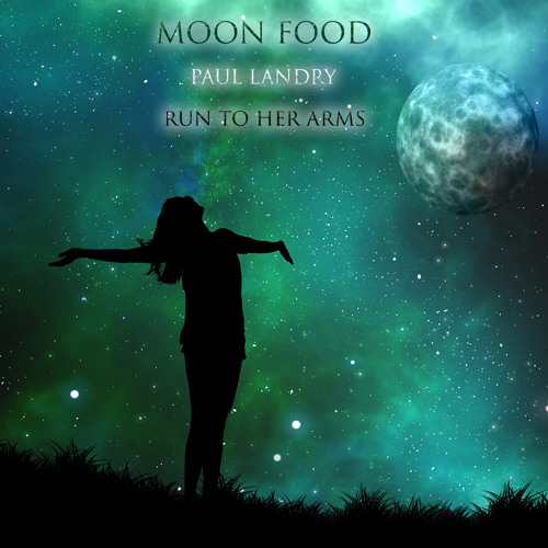 Run To Her Arms | New Age Music | Paul Landry | Progressive Rock