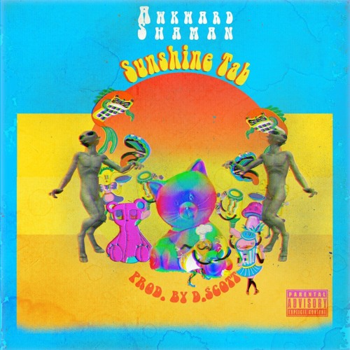 Sunshine Tab - Awkward Shaman x D.Scott
