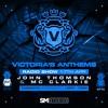 VICTORIAS ANTHEMS SHOW 17TH APRIL Ft DJ JOHN THOMSON & MC CLARKIE