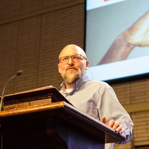 The Courage to Remember Rightly | Faculty Lecture | Dr. Jay Green