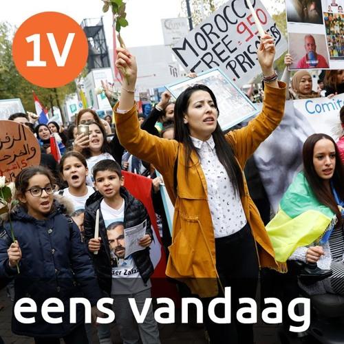 Eens Vandaag: Rif-protesten #4