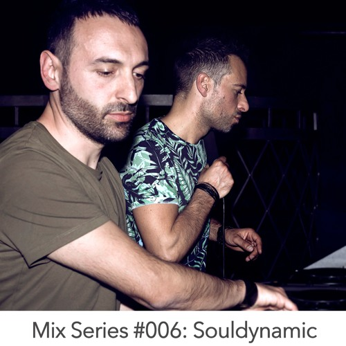 Excedo Mix Series #006: Souldynamic