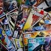 Ep#11 – Top 5 Biographic/Memoir comics