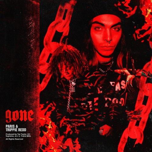 GONE (FT. TRIPPIE REDD)