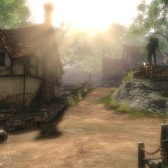 The Village's Sacrifice