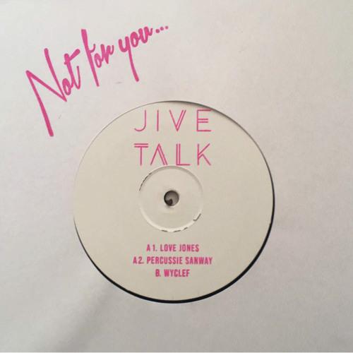 Silk Cutlery EP - Love Jones - Percussie Sanway - Wyclef  (192kpbs)