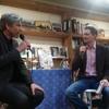 Karl Ove Knausgaard in Conversation with Tod Lippy (BookCourt, 5/21/16)