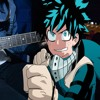 Boku No Hero Academia Season 3 OP 『ODD FUTURE - UVERworld 』{TABS} Guitar Cover 僕のヒーローアカデミア 3rdシーズン