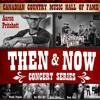 Then and Now: Ron Sanders from the Canadian Country Music Hall of Fame