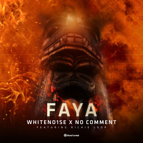 WHITENO1SE & No Comment Ft. Richie Loop - FAYA